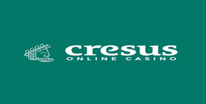 site officiel de Cresus Casino