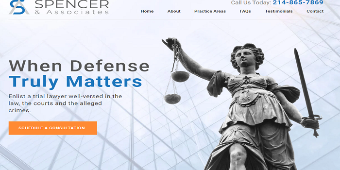 white collar crime lawyers dallas